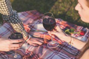 Ein absolutes Trinkvergnügen: edle Rotweine aus Bordeaux © Pixabay
