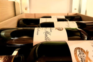 Gerade bei Bordeaux-Weinen steigt und fällt der Preis je nach Jahrgang.