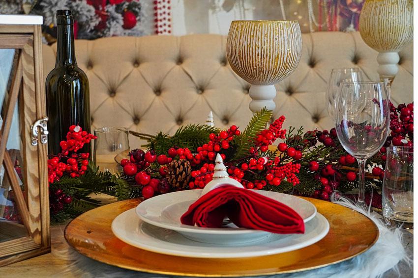 Das gesamte Gottardi-Team wünsche Ihnen eine schöne Adventszeit und vielleicht verwandeln Sie ja unsere Menü-Empfehlungen in Ihr persönliches Festtagsessen!