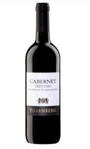 Jede Versuchung wert: der Yhrenberg Cabernet Trentino 2016.