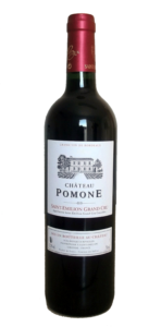 Château Pomone 2015